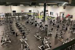 Wellness Center: Main Floor