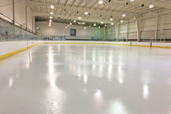 Ice: Rink 2 - hockey, public skating, figure skating, speedskating and more