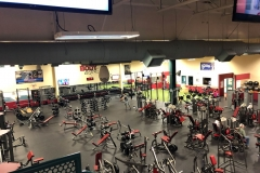 Wellness Center: Main Floor