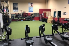Wellness Center: Functional Training Turf
