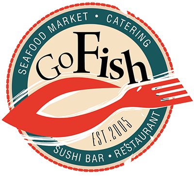Go Fish Seafood cafe located at Body Zone